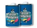 Spezial-Verdunner - специален разредител