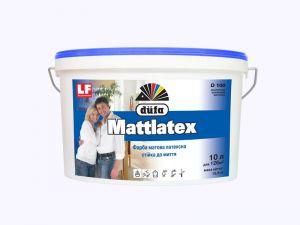 Dufa D422 Mattlatex