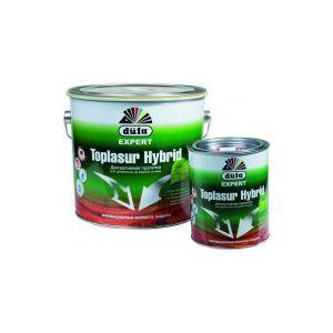 Dufa EXPERT Toplasur Hybrid - Лак-масло за дърво