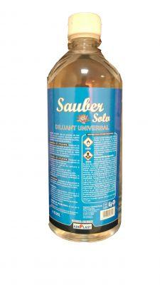 Adeplast SAUBER Solv - Разредител за алкидни продукти - 0.9l