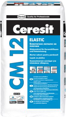 Ceresit CM12 Elastic