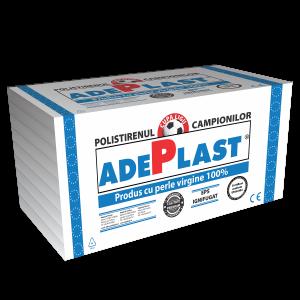 ADEPLAST топлоизолация, EPS 80+ - 8 cm