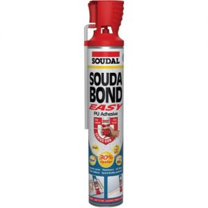 Soudabond Easy Ръчно полиуретаново лепило - 750 мл.