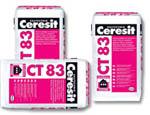 Ceresit CT83 - лепило за топлоизолация