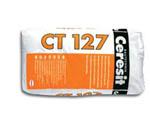 Ceresit CT127 - циментова шпакловка